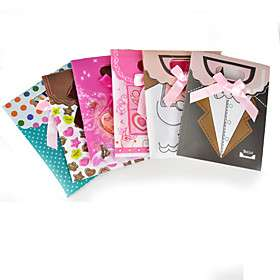 US$ 1.29   Paper Gift Bag for Christmas,  On All Gadgets