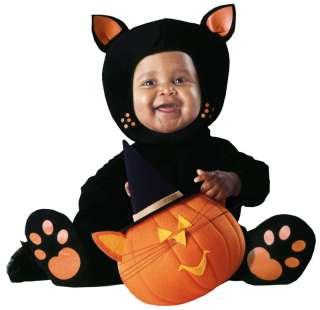 Tom Arma Baby Black Cat Animal Costume   Authentic Tom Arma Baby
