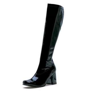 Gogo Boots (Black) Adult, 33610