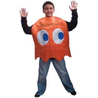 Pac Man Clyde Deluxe Child Costume   Costumes, 70689