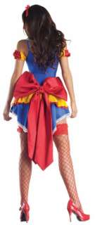 Snow White Body Shaper Costume   Groups & Themes
