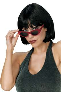 Short Black Bob Wig   Chic and Sleek For a modern, sophisticated