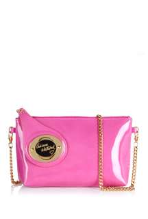 Vivienne Westwood Accessories  Fuxia Chatelaine Cross Body Bag by