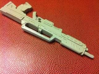 Starship Troopers Morita 1/6 Scale Toy Prop Gun GI Joe