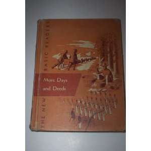 Days and Deeds Fifth Grade Level Two William S. et al. Gray Books