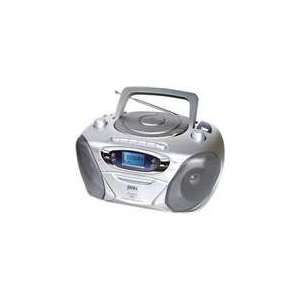 Jwin Jxcd472 Portable Cd/Mp3 Player/recorder With Am/Fm Radio