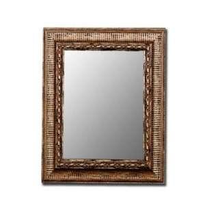 280307 Cameo 39x78 Antique Copper Wall Mirror 28