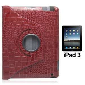 Smart Cover Leather Case Unique and Stylish Pattern for Apple iPad