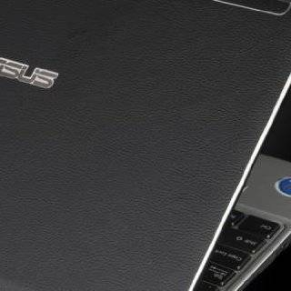ASUS UL30A Laptop Cover Skin [Cabon]