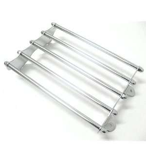 Paughco Luggage Rack for Harley Davidson Automotive