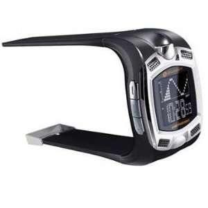 Watch cell phone MW01, Micro SD, QUAD BAND, FM RADIO, 3MP