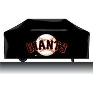 San Francisco Giants Mlb Deluxe Grill Cover