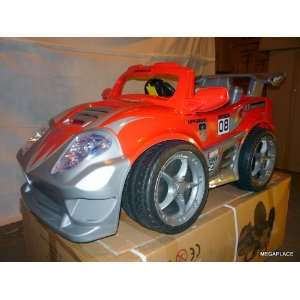 KT Battery Operated Ride on Car With Remote Control(KT9888