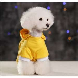 Spring Summer Pet Puppy Doggie Clothes Suspended Bone Dog