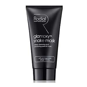 Rodial Glamoxy Snake Serum Mask: Beauty