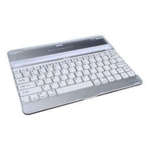 Portable Wireless Bluetooth Keyboard & Protective Case for iPad 2