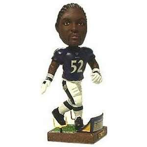 Ray Lewis Forever Collectibles Bobblehead  Sports
