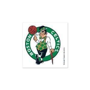 NBA Boston Celtics Temporary Tattoo 8pk: Sports & Outdoors