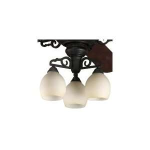 Meeting Street Ceiling Fan Light Kit Progress Lighting