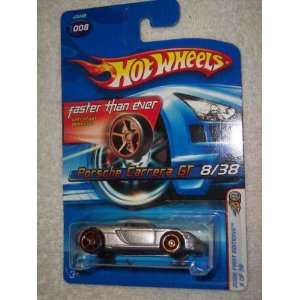 Mattel Hot Wheels Diecast Collectibles Collector Car Toys & Games