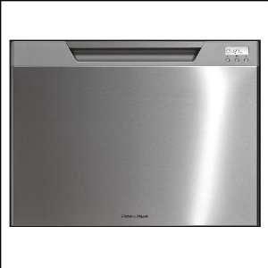 Drawer Dishwasher (Color Stainless Steel) ENERGY STAR DD24SCTX6V2