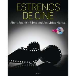 Estrenos de cine Short Spanish Films and Activities