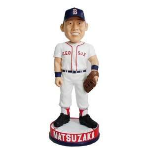 Forever Collectibles Daisuke Matsuzaka 36 Bobber: Sports