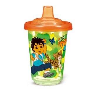 Nickelodeon Bingo Game Go Diego Go  Toys & Games