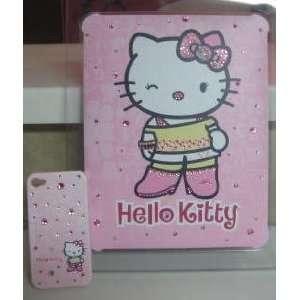 Hello Kitty Ipad Case Hello Kitty Iphone 4g Case Set