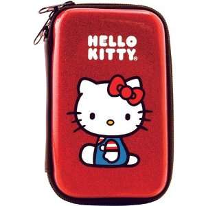 NEW HELLO KITTY DSL 36009 NINTENDO DSI/DS HELLO KITTY CASE