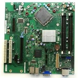Genuine Dell Socket LGA775 Intel Pentium 4 MotherBoard For