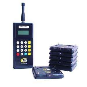 Long Range Systems Guest Paging Kit Electronics