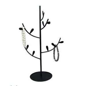 Jewelry Bangle Bracelet Holder Organizer Stand Tree 12 with Ring