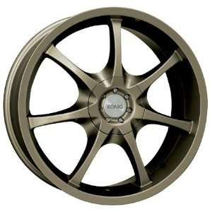 18x7.5 Konig Blatant (Bronze) Wheels/Rims 4x100/114.3