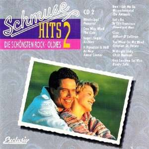 Schmusehits   Rock Oldies 2 2 (Cd Compilation, 15 Tracks) Music