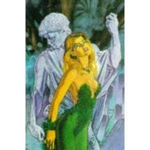 Batman: Poison Ivy [Paperback]: John Francis Moore: Books