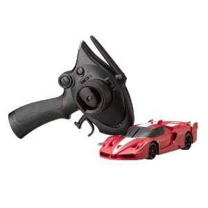 Ferrari FXX Mini Z Radio Control Car Red (30763R) Toys & Games
