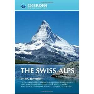 Alps (World Mountain Ranges) (9781852844653) Kev Reynolds Books