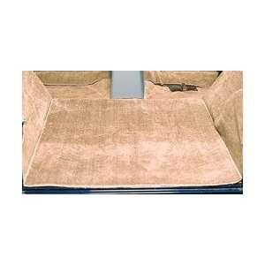 1997 2006 Jeep Wrangler Tan Replacement Carpet Deluxe Kit Automotive