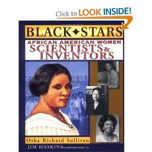 Start reading Black Stars African American Women Scientists and