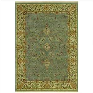 Shaw Rug Century Collection Sheridan 3 10 X 5 9