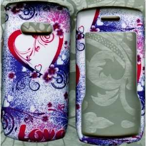 LG620g straight talk phone cover hard case Cell Phones & Accessories