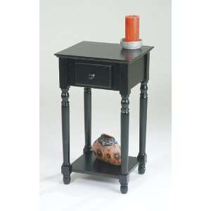 Manhattan Collection Telephone Stand MN04