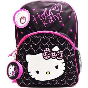 coin purse, Hello Kitty Lunch Bag also available Toys & Games