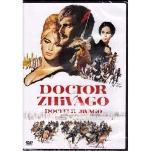 Jivago   Doctor Zhivago 2 DVD (Version française) Movies & TV