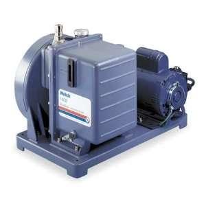 DUOSEAL 1376B 01 Pump,High Vacuum,1 HP