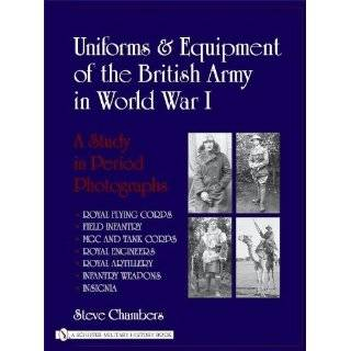 In the Service of the Kaiser Uniforms & Equipment of the World War