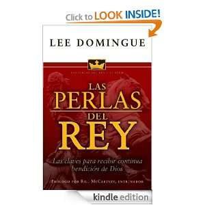 Las Perlas Del Rey Lee Domingue  Kindle Store