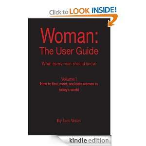 User Guide   What Every Man Should Know, Volume I   How to find meet