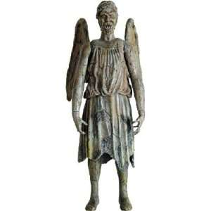 Action Figure Wave 1: Weeping Angel (Regenerating): Toys & Games